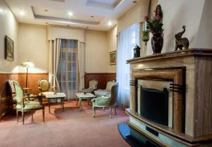 Hotel Aleksandar, Hotels  Vrnjačka Banja - big - 2