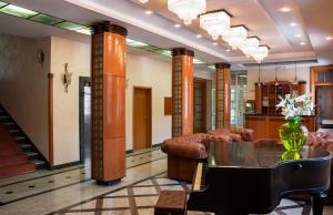 Hotel Aleksandar, Hotels  Vrnjačka Banja - big - 25