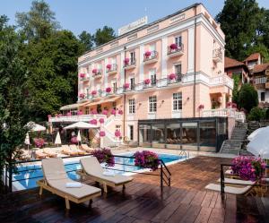 Hotel Aleksandar, Hotels - Vrnjačka Banja