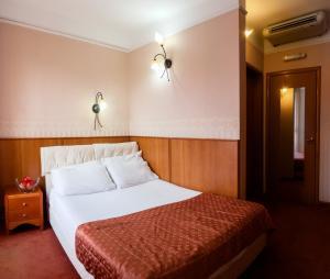 Hotel Aleksandar, Hotels  Vrnjačka Banja - big - 18