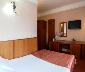Hotel Aleksandar, Hotels  Vrnjačka Banja - big - 17