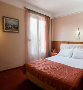 Hotel Aleksandar, Hotels  Vrnjačka Banja - big - 14