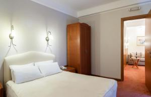 Hotel Aleksandar, Hotels  Vrnjačka Banja - big - 31