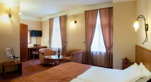 Hotel Aleksandar, Hotels  Vrnjačka Banja - big - 11