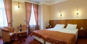 Hotel Aleksandar, Hotels  Vrnjačka Banja - big - 41