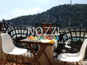 Nozzi 7 Panorama Apartment