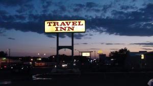 obrázek - Travel Inn Farmington