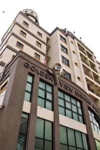 Golden View Serviced Apartments, Ferienwohnungen  Georgetown - big - 26