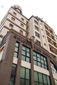 Golden View Serviced Apartments, Apartmanok  George Town - big - 61