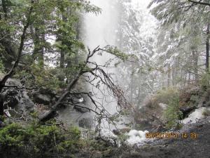 Departamento Termas de Chillan - Apartment - Nevados de Chillán