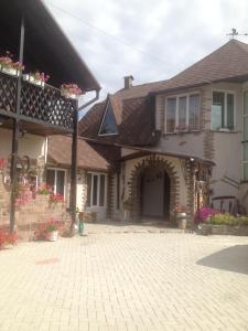 Гостевой дом Арго, Каракол (Иссык-Кульская область)