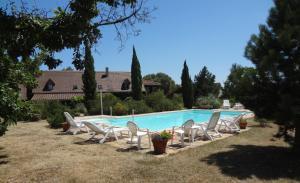Accommodation in Saint-Martin-Labouval