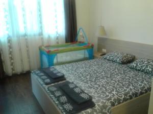 Apartment Dona, Apartments  Chernomorets - big - 38