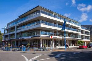 Luxury Seaview Waterfront Apartments, Apartmány  Picton - big - 67