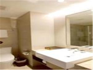 Home Inn Ji'nan East Erhuan Road Dianliuzhuang, Hotely  Jinan - big - 10