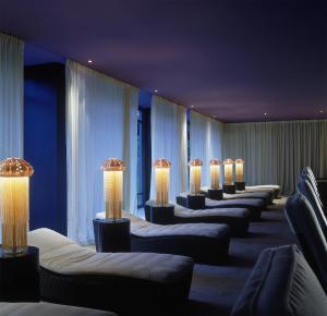 La Réserve Hotel and Spa Geneva (17 of 29)