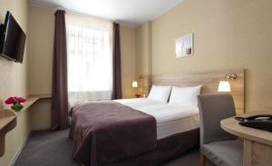 Nevsky Hotel Grand Energy, Hotely  Petrohrad - big - 108