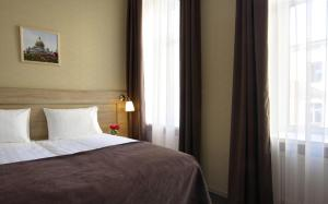 Nevsky Hotel Grand Energy, Hotely  Petrohrad - big - 106