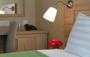 Nevsky Hotel Grand Energy, Hotely  Petrohrad - big - 115