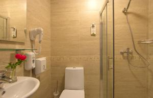 Nevsky Hotel Grand Energy, Hotely  Petrohrad - big - 113