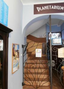 Pokoje Gościnne Planetarium