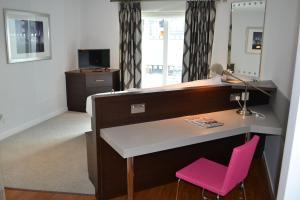 Bermondsey Square Hotel (19 of 80)