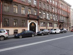 Мини-отель Egoiste