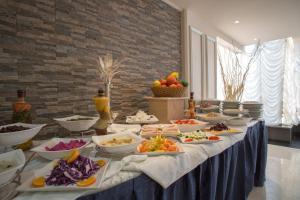 Blue Night Hotel, Hotels  Jeddah - big - 34