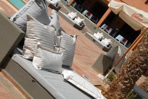 Oasis Palm Hotel, Hotel  Guelmim - big - 67