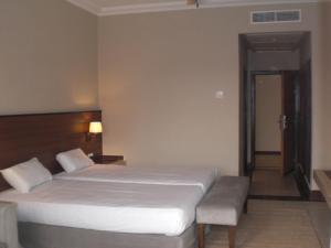 Oasis Palm Hotel, Hotel  Guelmim - big - 68