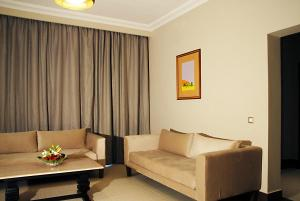 Oasis Palm Hotel, Hotely  Guelmim - big - 69