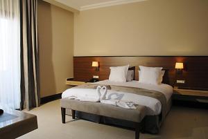 Oasis Palm Hotel, Hotel  Guelmim - big - 71