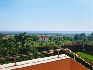 Istria Holiday Home Villa Adriatic, Vily  Kaštelir - big - 59