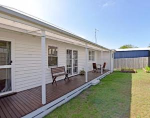 Portarlington Holiday Home - Murradoc