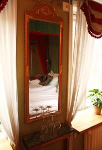 Hotel Maria - Sweden Hotels, Hotely  Helsingborg - big - 66