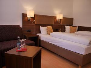 Romantica Hotel Blauer Hecht - Dürrwangen