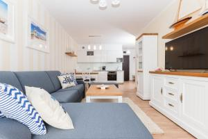 Jantar Apartament - Exclusive Marine Polanki