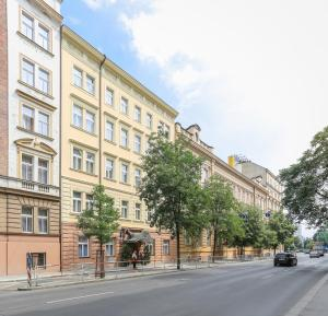 City Club Prague