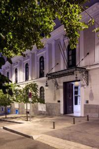 Gran Meliá Palacio de los Duques (31 of 76)