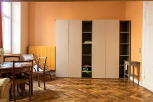 Apartament Hamak