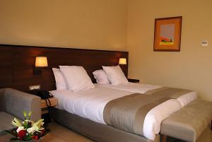 Oasis Palm Hotel, Hotel  Guelmim - big - 63