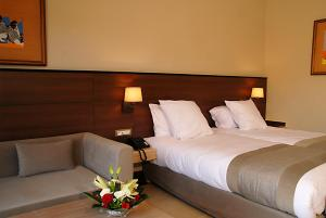 Oasis Palm Hotel, Hotely  Guelmim - big - 62