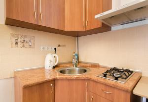 Best Apartment in the city centre, Apartmány  Odesa - big - 31