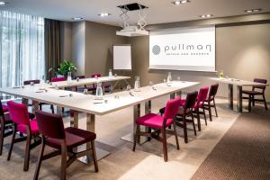 Hotel Pullman Munich (20 of 50)