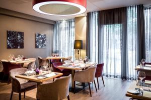 Hotel Pullman Munich (7 of 50)