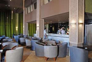 Oasis Palm Hotel, Hotel  Guelmim - big - 59