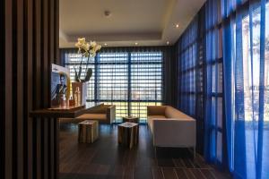 Kube Hotel Saint-Tropez (39 of 72)