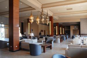 Oasis Palm Hotel, Hotel  Guelmim - big - 38