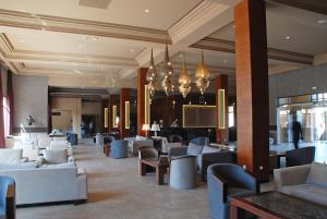Oasis Palm Hotel, Hotely  Guelmim - big - 39