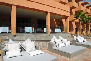 Oasis Palm Hotel, Hotel  Guelmim - big - 52